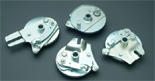 Precision Machined Metal Components